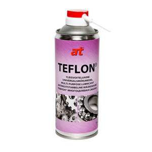 00-564 | AT Teflonspray 400 ml