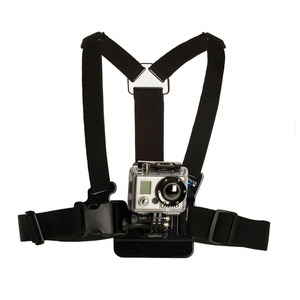 38-25754 | Gopro Chest Mount Harness rintavaljaat