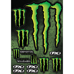 38-26000 | FX Tarrasarja Monster XL