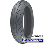 Michelin-Pilot-Road-2-18055ZR17-MC-73W-TL-Taakse