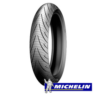38-29062 | Michelin Pilot Road 3 120/60ZR17 M/C (55W) TL Eteen