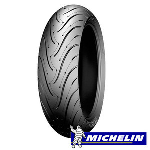 38-29067 | Michelin Pilot Road 3 160/60ZR18 M/C (70W) TL Taakse