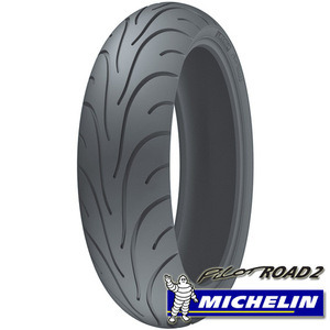 38-29088 | Michelin Pilot Road 2 150/70ZR17 M/C (69W) TL Taakse