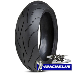 38-29095 | Michelin Pilot Power 2CT 180/55ZR17 M/C (73W) TL Taakse
