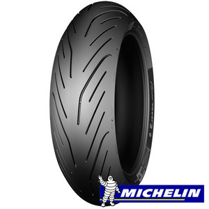 38-29101 | Michelin Pilot Power 3 160/60ZR17 M/C (69W) TL Taakse