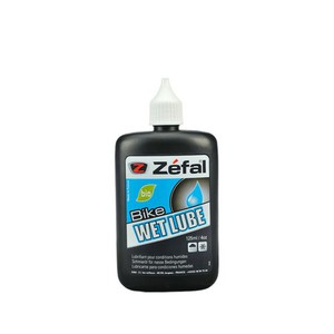 38-3111 | Zefal Wet Lube ketjuöljy 125 ml
