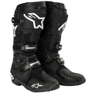 38-31505 | Alpinestars Tech 10 crossisaappaat musta 10