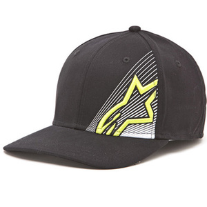 38-31655 | Alpinestars Beaming Custom lippis musta S/M