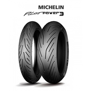 38-32010 | Michelin Pilot Power 3 120/60ZR17 M/C (55W) TL Eteen