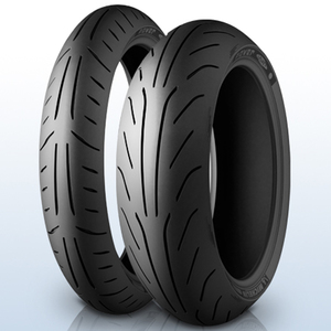 38-32757 | Michelin Power Pure 140/70-12 SC (60P) TL Taakse