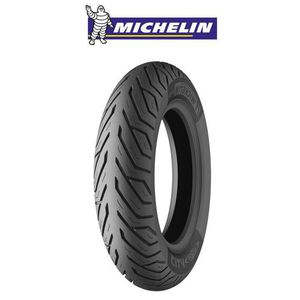 38-33184 | Michelin City Grip 100/90-14 M/C (57P) TL Taakse
