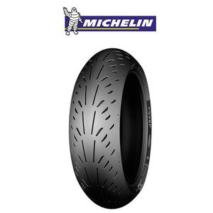 38-33253 | Michelin Power Supersport 190/55ZR17 M/C (75W) TL Taakse