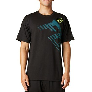 38-36141 | Fox Savant Tech Tee musta XL