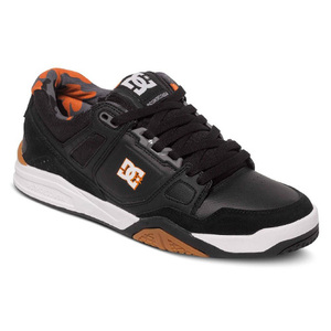 38-38597 | DC Shoes Stag 2 Jeffrey Herlings kengät musta 9,5