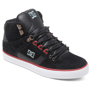 38-38604 | DC Shoes Spartan High WR kengät musta 8,5