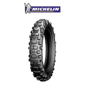 38-39218 | Michelin Enduro Competition VI 120/90-18 (65R) TT Taakse