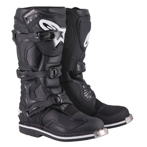 38-39327 | Alpinestars Tech 1 crossisaappaat musta 40,5