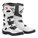 Alpinestars-Tech-3-S-Junior-crossisaappaat--valkoinenmusta-38