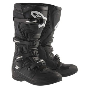38-40029 | Alpinestars Tech 5 crossisaappaat musta 47