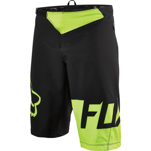 38-40134 | Fox Flexair shortsit musta 32