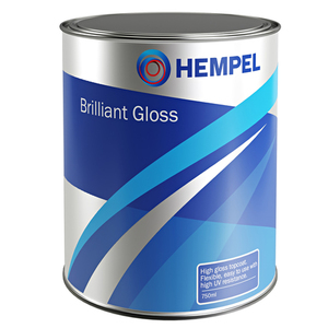38-7095 | Hempel BRILLIANT GLOSS cobalt blue 0,75L