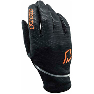 38-9627 | YOKO Performance Windstopper hanskat musta