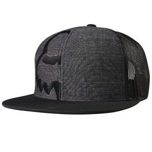 40-04039 | Fox Eyecon Box snapback lippis musta
