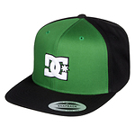 DC-Shoes-Snappy-lippis-vihrea