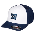 DC-Shoes-Cap-Star-2-lippis-sininen