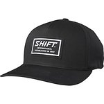 Shift-Muse-Snapback-lippis-musta
