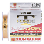 Trabucco-T-Force-Super-Soft-monofiilisiima-200-m