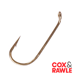Cox--Rawle-singles-hook-traditional-dry-fly