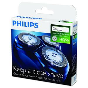 Philips HQ56 50 teräyksikkö 42-1545 d0f6ef508a