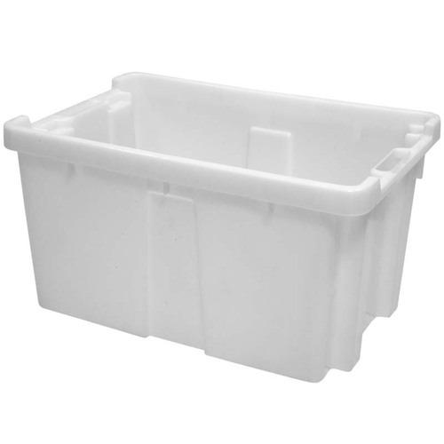 myydään muovisia muuttolaatikoita