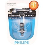 Philips-BlueVision-Ultra-H1-polttimo-12V-55W