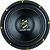 47-2943 | Ground Zero GZRW 30XSPL-D2 Radioactive SPL subwoofer 12""
