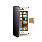 Puhelinlompakko-Apple-iPhone-55S-black