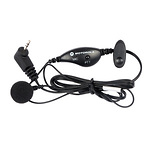 Motorola-Walkie-talkie-headset