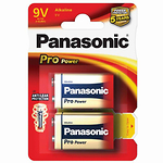 Panasonic-Pro-Power-9v-Paristo-2kpl