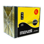 Maxell-CD-RW-levy-10x-700MB80min-JewelCase-10kpl