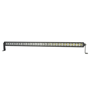 "48-00026 | Led Vision Light Bar 32"" 150W 30 x 5 W Cree flood"