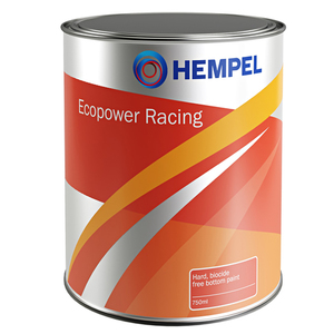 50-00044 | Hempel Ecopower Racing 0,75 L sininen