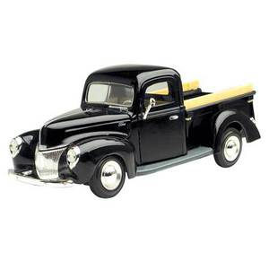 53-1611 | Ford Pick Up 1940  pienoismalli  1:24