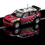 Scalextric-Mini-WRC-auto