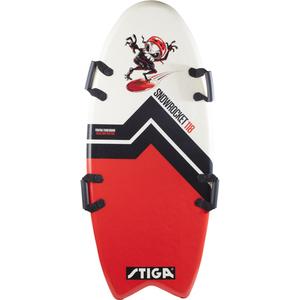 Stiga Snow Rocket 118 punainen 53-2021 2b7f23c900