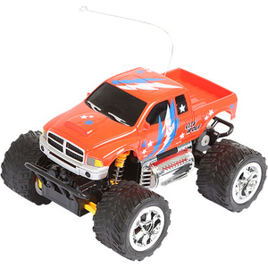 53-2078 | Revell RC-auto City Wolf