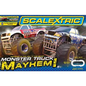 53-2083 | Scalextric Monster Truck Mayhem autorata