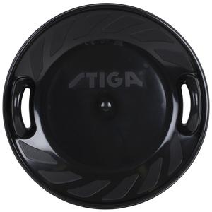 Stiga Twister liukuri Musta 53-2328 73fd46a390