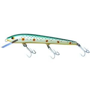 54-1414 | Nils Master Invincible floating 15cm 30g vaappu  95