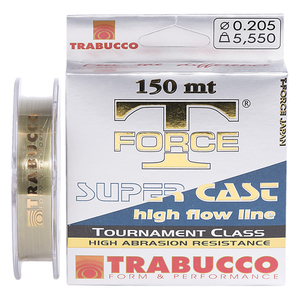 54-8491 | Trabucco T-Force Super Cast 0,20 150m